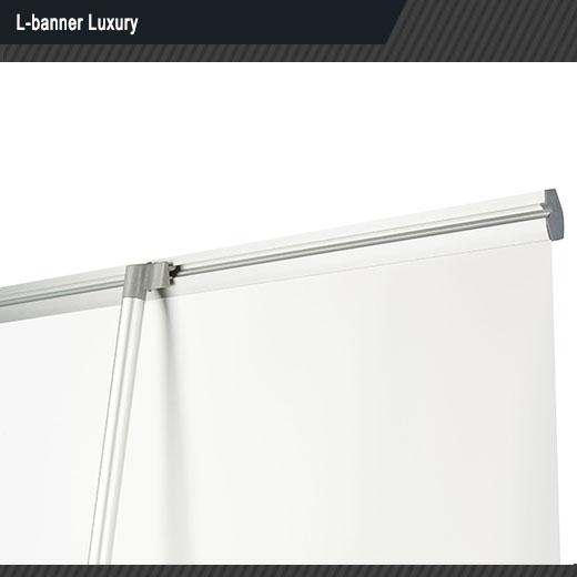 L banner Luxury (крепление)