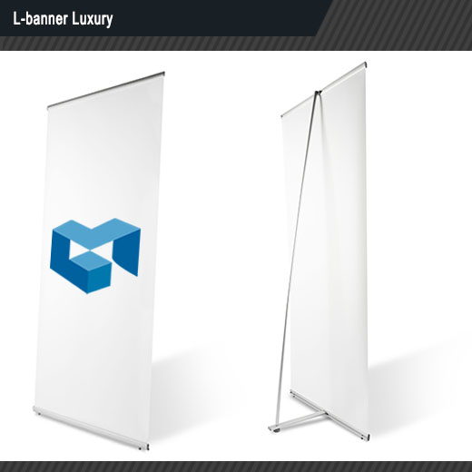 L banner Luxury