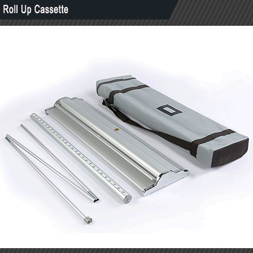Roll Up Cassette комплектация