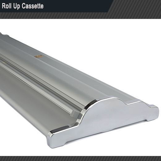 Roll Up Cassette основание