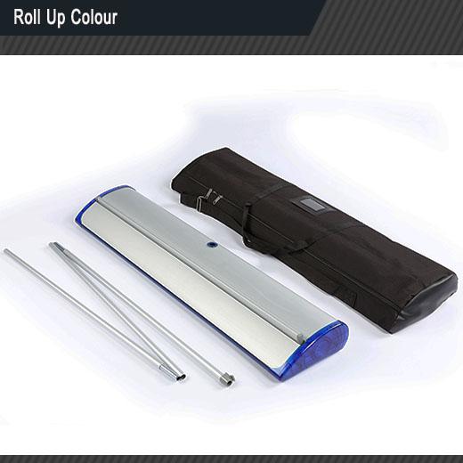 Roll Up Cоlour комплектация