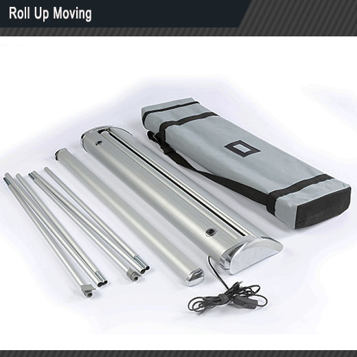 Roll Up Moving комплектация