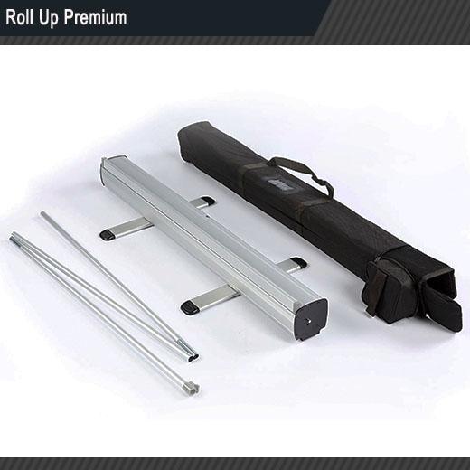 Roll Up Premium 1x2м