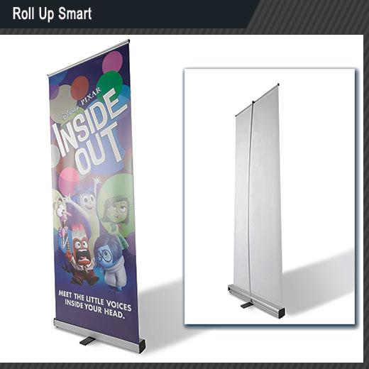 Roll Up Smart (вид)