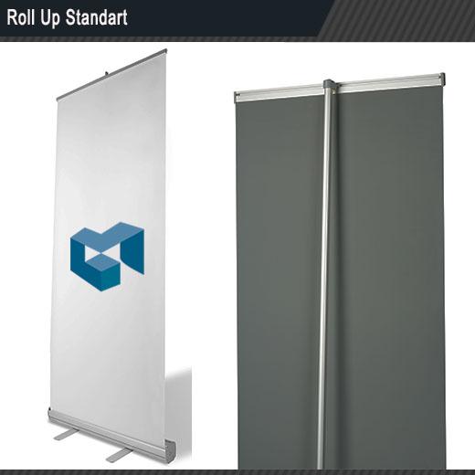 Roll Up Standart (вид)